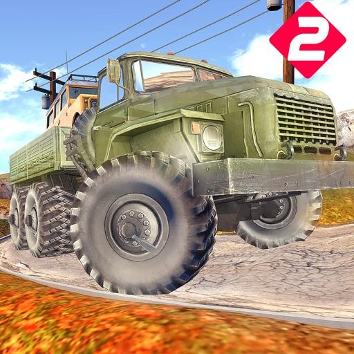 Truck Driver Cargo 2 iOS App