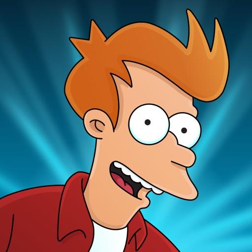 Futurama: Worlds of Tomorrow iOS Hack Android Mod