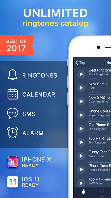 download Ringtones for iPhone & Maker apps 1