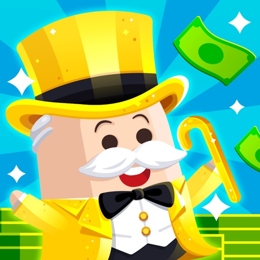 Cash, Inc. Fame & Fortune Game app for ipad