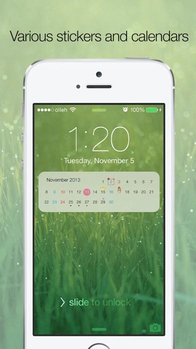 Calendar Wallpaper App : Calendar wallpapers app download android apk