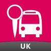 UK Bus Checker - Live bus times, rail and more.