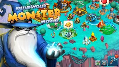 download Monster Legends appstore review