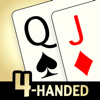 Pinochle Gold Icon