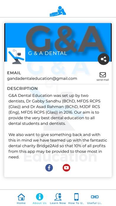 download G&A Dental Edu Dental OSCE apps 2