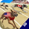 Super Xtreme Dog Track Racing