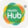 HealthHub SG App Icon