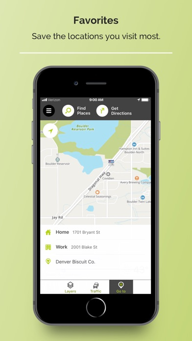 download MapQuest: Navigation & Maps apps 3