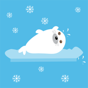 Seal Animated Stickers Pack app review