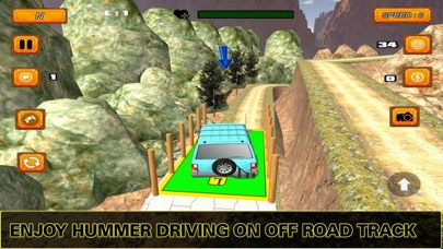 Rally SUV Offroad 3D Скриншоты3