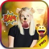 Snap Face Editor Pro