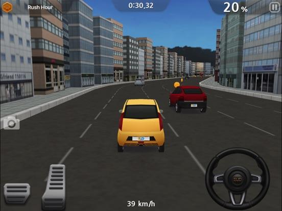 Dr. Driving 2 на iPad