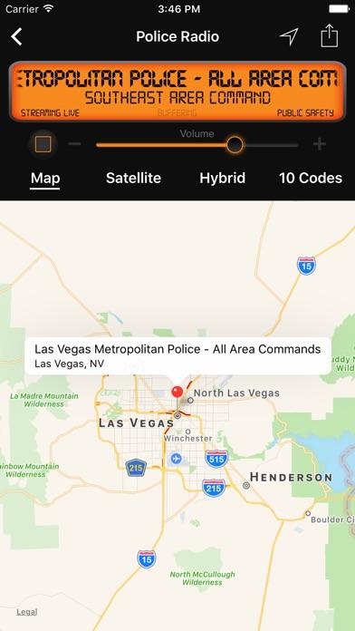 download Police Radio - Mobile Scanner apps 2