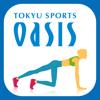 tokyusportsoasis - WEBGYM アートワーク