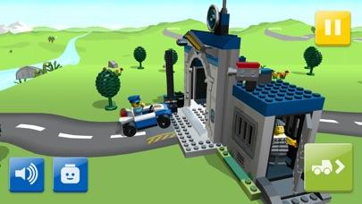 LEGO® Juniors Скриншоты4