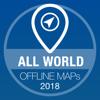 Mapa sin conexión + navegación