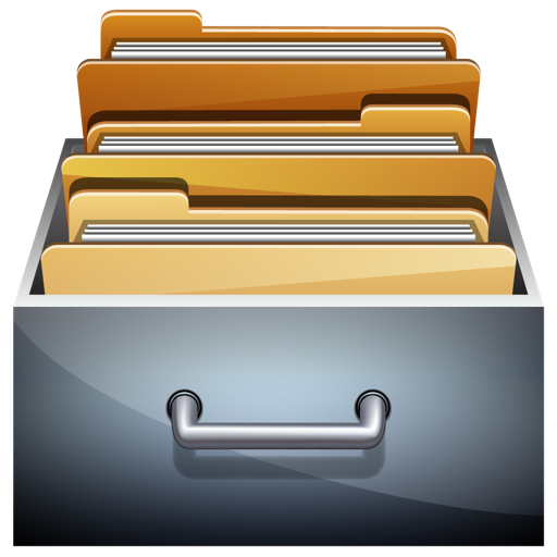 File Cabinet Lite for Mac