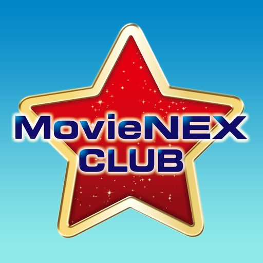 MovieNEX CLUB