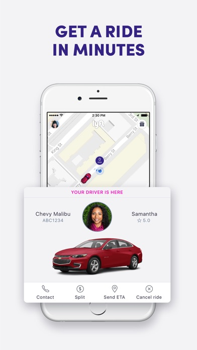download Lyft apps 4