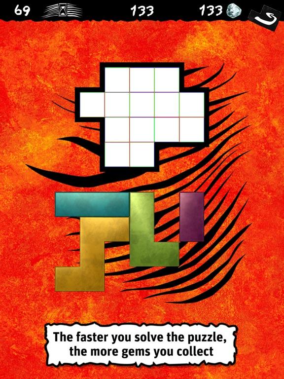 Ubongo – Puzzle Challenge Screenshots