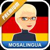 MosaLingua Allemand