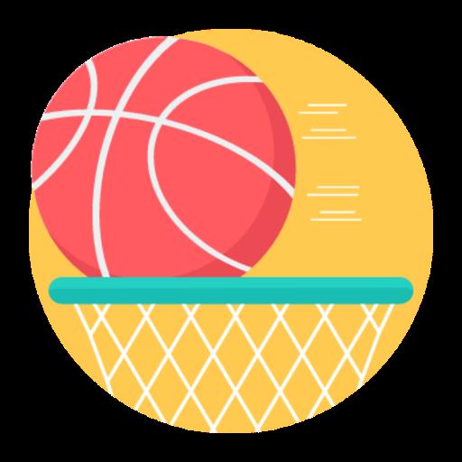 篮球直通车-低调看比赛