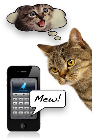 Human-to-Cat Translator Deluxe screenshot 1