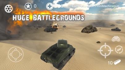 Скриншот Realistic Battle Tank