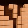 Fill Wooden Block - Logic Wood Puzzle Legend