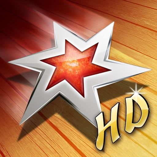忍者切客 HD app icon图