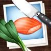 Ricettario Fotografico (AppStore Link)