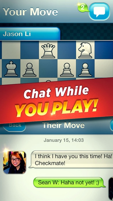 Chess With Friends Classic Pro screenshot 5