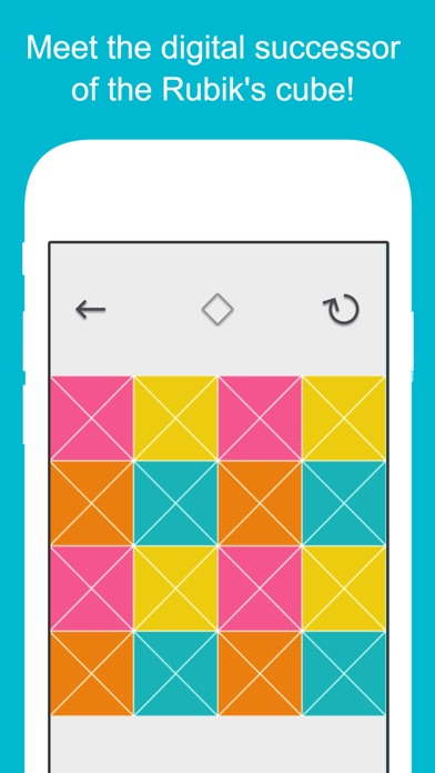 New Spatial Puzzle Carves a Slot in the iOS Game Market Image