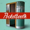 Pocketbooth — the photobooth that fits in your pocket (photo booth)