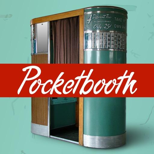 口袋照相亭:Pocketbooth【创意复古】