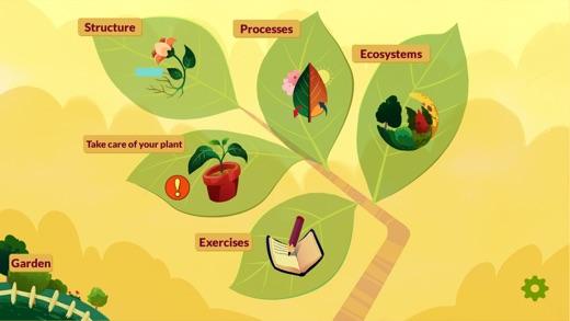 Arloon Plants Screenshots