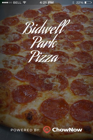 Bidwell Park Pizza screenshot 1