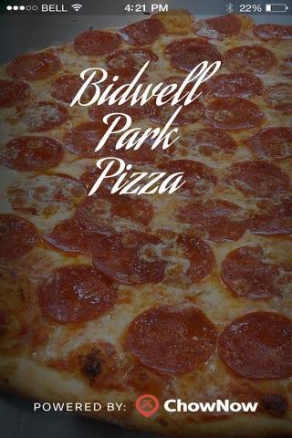 Bidwell Park Pizza screenshot 1