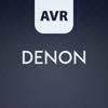 Denon 2016 AVR Remote