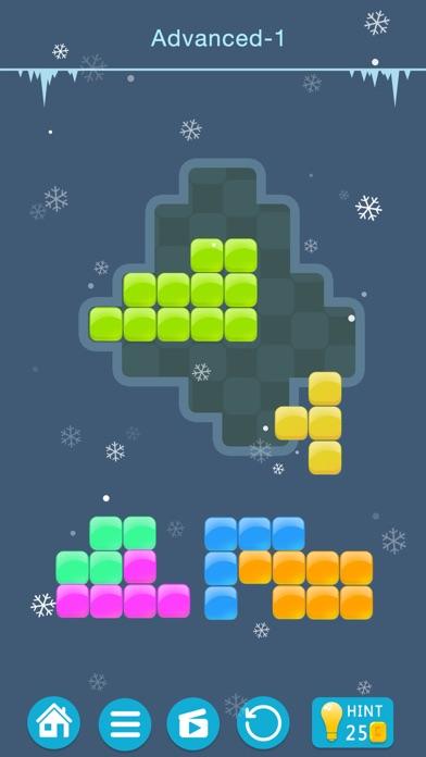 Puzzledom  Screenshot
