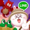 LINE バブル2-LINE Corporation