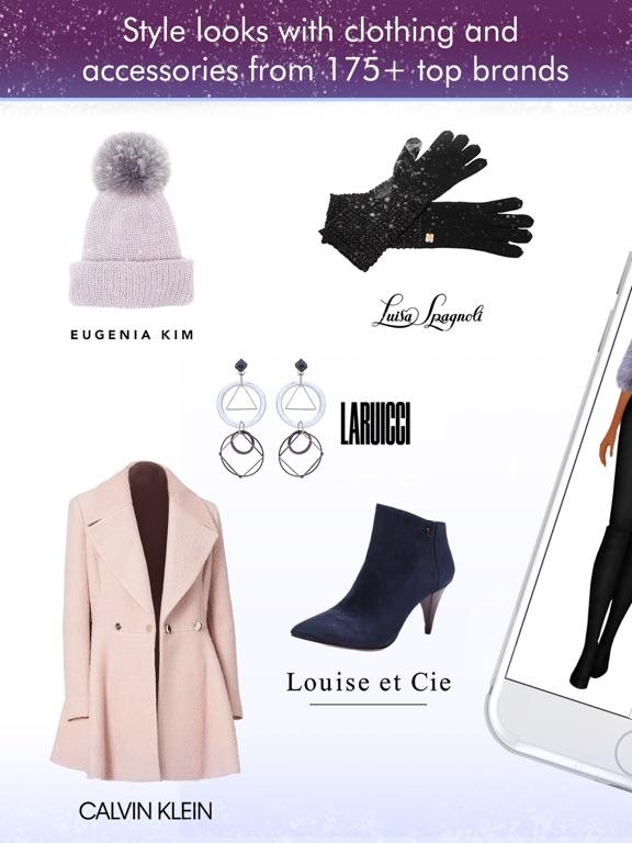 Covet Fashion Скриншоты9