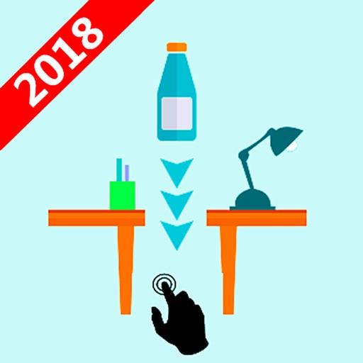 The Falling Bottle 2018