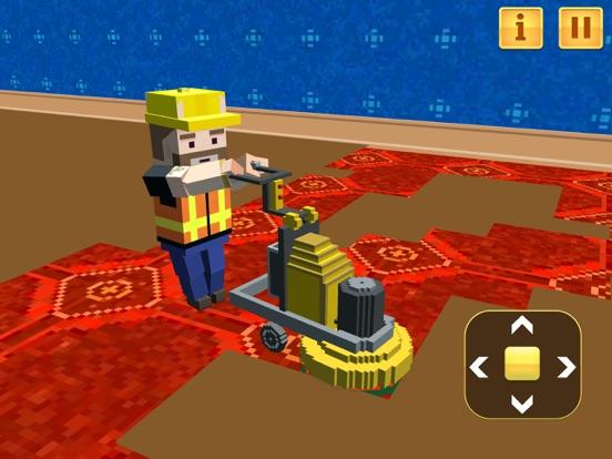 Casino Vegas Craft & Building Скриншоты8