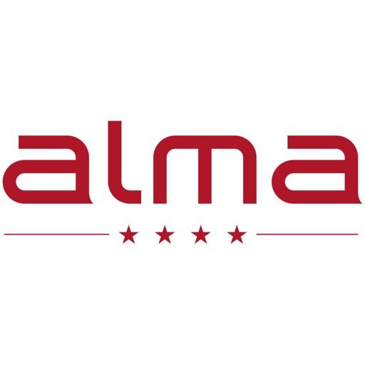 Centre Alma