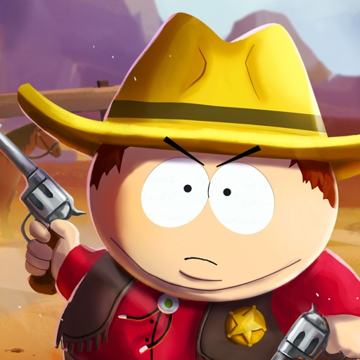 South Park: Phone Destroyer™ for iPhone