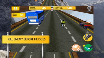 Police Bike Rider Crime CityСкриншоты 2