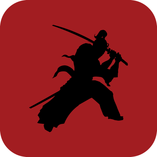 Samurai Swords Store for Mac