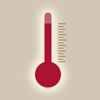 Thermometer plus+ Current temperature and humidity