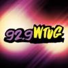 WTUG 92.9 FM - R&B Radio - Tuscaloosa